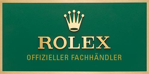 Rolex Offizieller Fachhändler