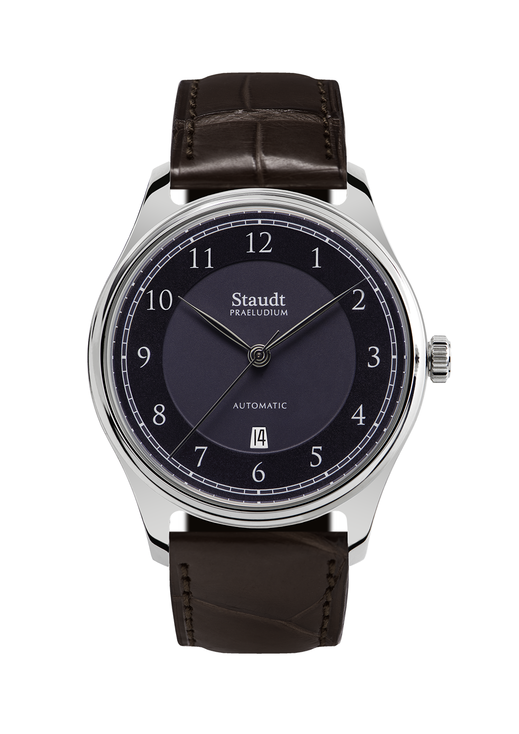 Staudt Watches Praeludium Automatik